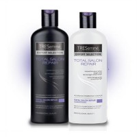 TRESemme Total Salon Repair Shampoo + Conditioner 170ml