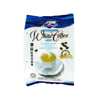 Chek Hup 2 in 1 Ipoh White Coffee No Sugar Added 15x30 Gr