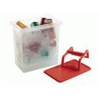 [poledit] Tupperware Large Carry-all with Handle -Exclusive (R1)/12204038