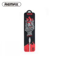 Remax Cable Data & Lightning knight series