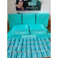 Amoorea Tosca Beauty Bar 1/4