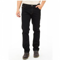 CONTEMPO MEN LONG PANTS SKINNY DENIM 2 COLOUR B1116A06-E70