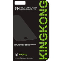 Kingkong Tempered Glass Sony Xperia M5 - M5 Dual / Anti gores