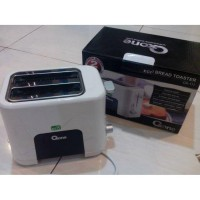 (LIMITED) Oxone Bread Toaster Ox-111