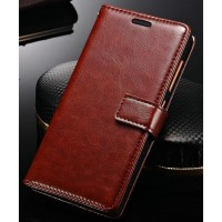 Wallet Case Samsung A320 A3 2017 Premium Leather Flip Case