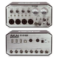 (READY) AKAI EIE PRO Audio Interface