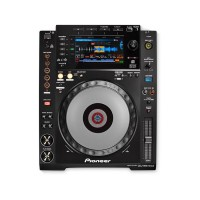 (LIMITED) Pioneer CDJ-900 NEXUS