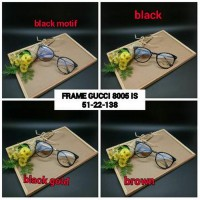 (PROMO) FRAME G**CI 8005 IS