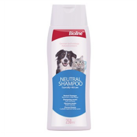 Bioline Shampoo Kucing-Anjing NEUTRAL SHAMPOO 250ml