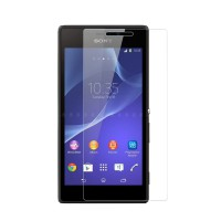Tempered Glass Sony Xperia M2 Aqua
