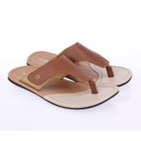 Catenzo Junior Sandal Casual Anak CHMx035 tan