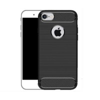 Case Ipaky Carbon Iphone 5 / 5s Soft Series