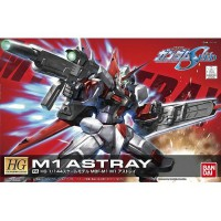 (LIMITED) 1/144 HG M1 Astray