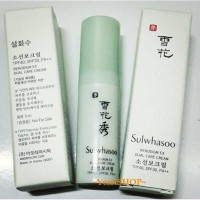 SULWHASOO RENODIGM EX DUAL CARE CREAM TPF40 SPF30 PA++ 5ML