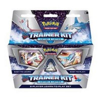 (PROMO) Pokemon TCG 2-player Learn to Play XY Trainer Kit Latias