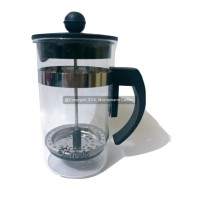 Cyprus French Press / Plunger / Coffee Maker 600 ml for 6 Cups