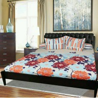 (LIMITED) Sprei My Love Jasmine King No 1 - 180x200