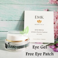EMK Firming Eye Gel