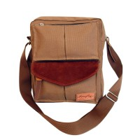 Bailey Khaki Firefly Bag