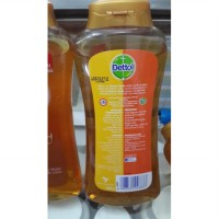 Dettol bodywash botol 300ml all varian