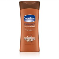 Vaseline Intensive Care Cocoa Radiant Lotion 200ml