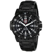 [macyskorea] Luminox Mens A.6402 F-117 Nighthawk Analog Quartz Sapphire Glass Watch/15866136