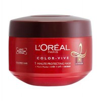 Loreal Colorvive One-Minute Protecting Mask 200ml