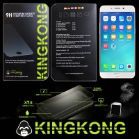 Kingkong Tempered Glass Oppo F1 Plus - R9