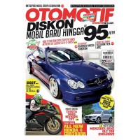 [SCOOP Digital] OTOMOTIF / ED 27 2016