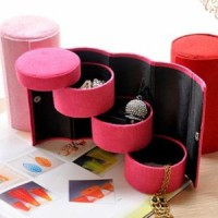 Jewelry Box Multi Function