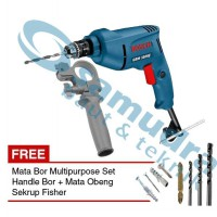 Bor BOSCH GBM 350 RE + Handle + Matabor Multipurpose 3 Pcs + Mataobeng