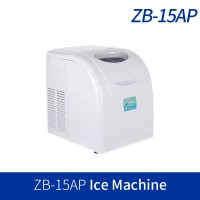 [Lotte][IceMaker] Ice Maker ZB-15AP / high quality portable ice making machine / ice mold ball