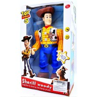 (LIMITED) ROBOT TOYS STORY SHERIFF WOODY