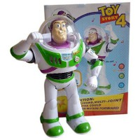 (LIMITED) BUZZ THE LIGHTYEAR ROBOT TOY STORY
