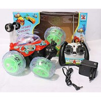 (LIMITED) RC MOBIL STUNT ANGRY BIRDS