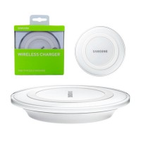 Samsung Wireless Charger for Samsung Galaxy S6, S6 Edge Note 4 Note 5