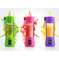NEW Shake n take portable Juicer Blender Portable & Rechargeable 400ML