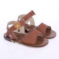 Catenzo Junior Sandal Casual Baby CHSx003 Brown