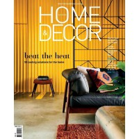 [SCOOP Digital] HOME & DECOR Singapore / MAR 2017