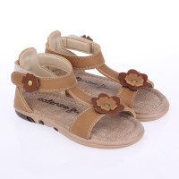 Catenzo Junior Sandal Casual Baby CHSx002 Brown