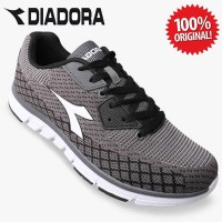 ORIGINAL Diadora Caserta I Men's Fitness Shoes Grey