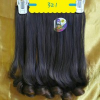 Hairclip Blow Pluffy 40cm