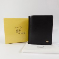 Braun Buffel Dompet Kulit Import 5101 Black