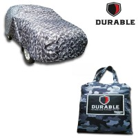 TOYOTA Land Cruiser 'DURABLE PREMIUM' WP CAR BODY COVER / TUTUP MOBIL / SELIMUT LORENG A1