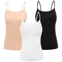 TANKTOP WANITA / SINGLET WANITA/ 15 WARNA /tank top basic polos fashion