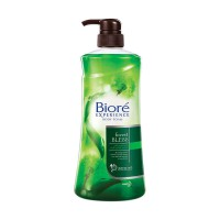 Biore Experience Body Foam Forest Bless 550ml