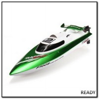 FT009 UPGRADE (with lipo) 2.4G High Speed Racing Boat w/ motor