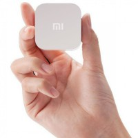Xiaomi Mi BOX Mini Hezi Smart Google Android TV Player - ORIGINAL