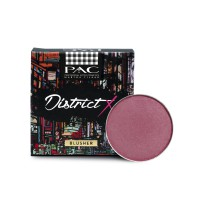 PAC DISTRICT-X Single Blusher