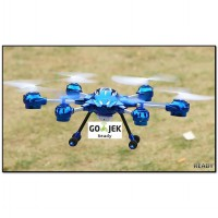 Pathfinder W609-10 Headless 6-Axis Medium Hexacopter #Helikopter RC